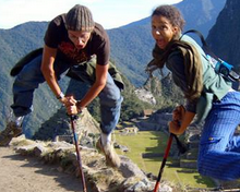 Family Vacation Packages: Peru