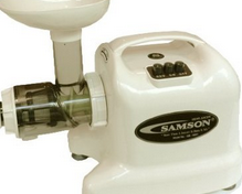 The Samson 6 – 1 Juicer